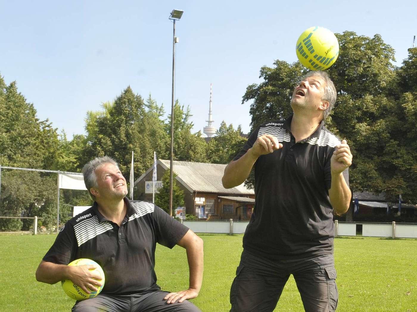 Der geteilte Fußball – brauchen wir einen eigenen Amateurverband?